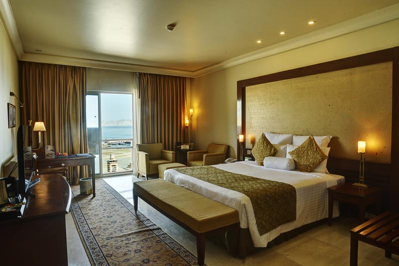 Hashoo Hotels | Pearl Continental Pakistan | Pakistan Hotels